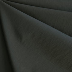 Fine Twill Nylon Blend Dark Olive - Fabric - Style Maker Fabrics