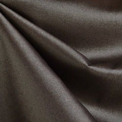 Metallic Stretch Woven Crepe Suiting Taupe SY - Sold Out - Style Maker Fabrics