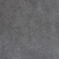 Luxury Faux Suede Grey - Fabric - Style Maker Fabrics