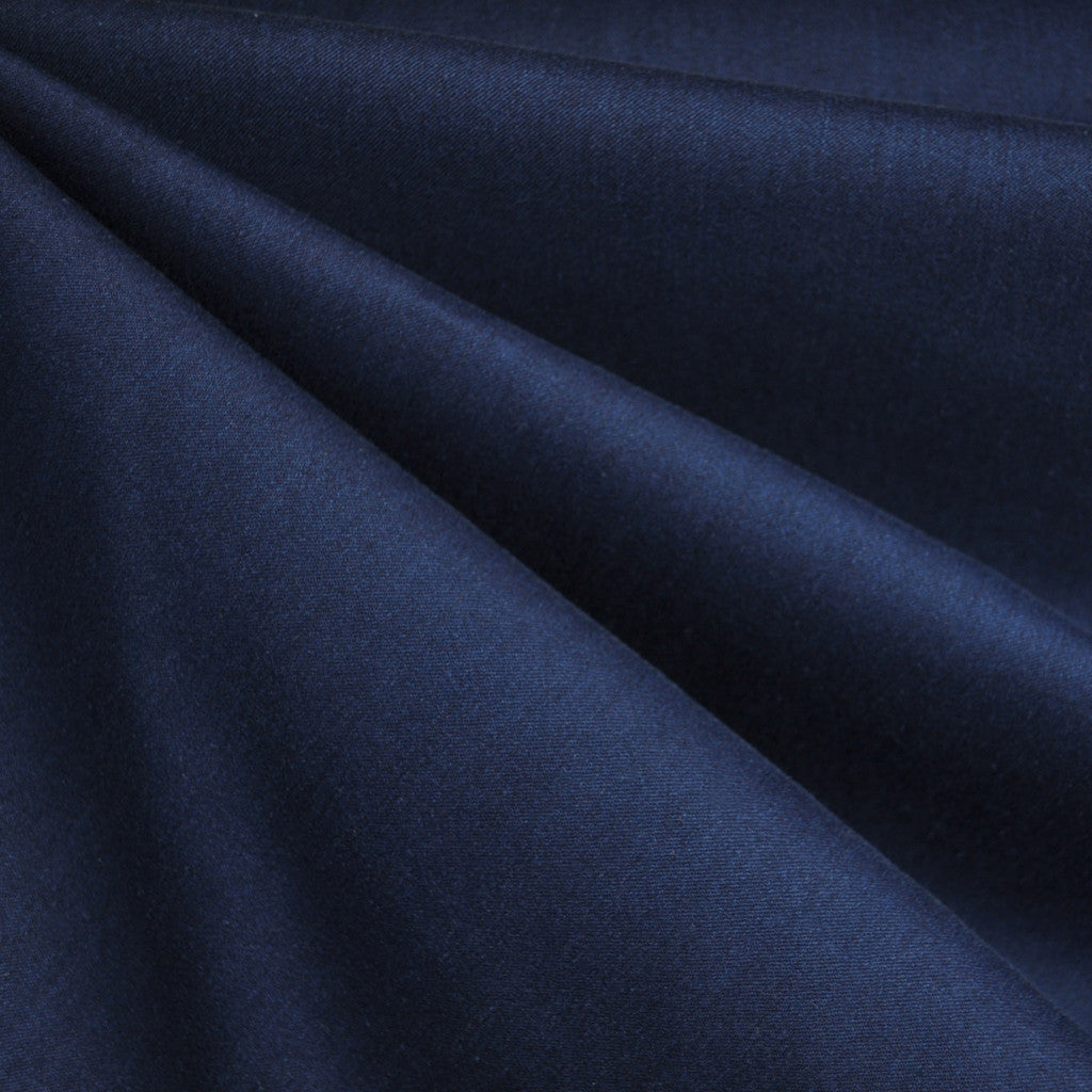 Classic Stretch Denim Indigo - Fabric - Style Maker Fabrics