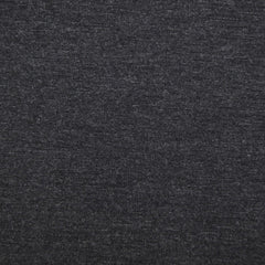 Classic Ponte Knit Solid Charcoal SY - Sold Out - Style Maker Fabrics