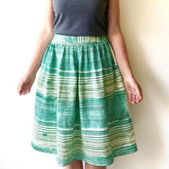 Made by Rae Cleo Skirt - Patterns - Style Maker Fabrics