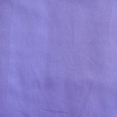 Cotton Sateen Shirting Solid Iris - Fabric - Style Maker Fabrics
