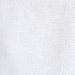 Linen Blend Shirting White - Sold Out - Style Maker Fabrics