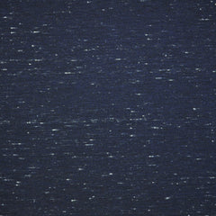 Speckle Ponte Knit Solid Navy - Sold Out - Style Maker Fabrics