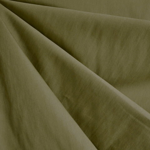 Soft Nylon Woven Coating Olive SY