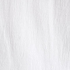 Bubble Gauze Solid White - Sold Out - Style Maker Fabrics