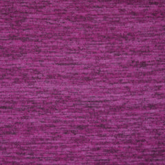 Variegated Sweater Knit Raspberry SY - Sold Out - Style Maker Fabrics