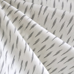 Dream Weaves Thin Stitches Shirting White - Sold Out - Style Maker Fabrics