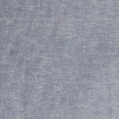 Brussels Washer Yarn Dye Linen Blend Chambray - Fabric - Style Maker Fabrics