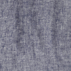 Brussels Washer Yarn Dye Linen Blend Denim - Fabric - Style Maker Fabrics