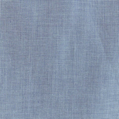 Micro Check Shirting Navy SY - Sold Out - Style Maker Fabrics