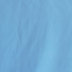 Sueded Modal Blend Shirting Blue - Fabric - Style Maker Fabrics