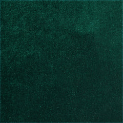 Stretch Velvet Solid Spruce - Fabric - Style Maker Fabrics