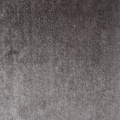 Stretch Velvet Solid Grey - Fabric - Style Maker Fabrics