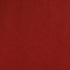 Modal Jersey Knit Solid Ruby Red - Fabric - Style Maker Fabrics