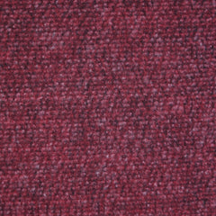 Textured Sweater Knit Merlot - Fabric - Style Maker Fabrics