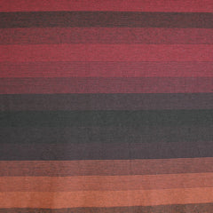 Jersey Knit Ombre Stripe Autumn - Sold Out - Style Maker Fabrics
