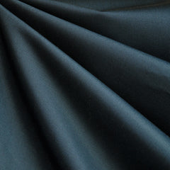 Cotton Twill Deep Jade - Sold Out - Style Maker Fabrics