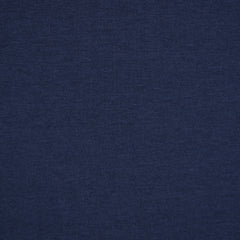 Bamboo Jersey French Terry Navy - Sold Out - Style Maker Fabrics
