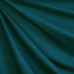 Bamboo Jersey Knit Solid Teal - Sold Out - Style Maker Fabrics