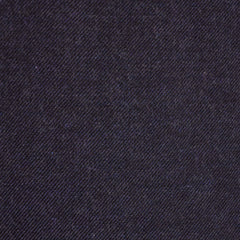 Cross Weave Flannel Solid Purple/Black - Sold Out - Style Maker Fabrics