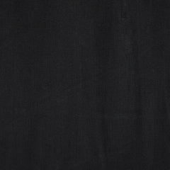 Soft Tencel Twill Solid Black - Sold Out - Style Maker Fabrics