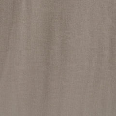 Soft Tencel Twill Solid Taupe - Fabric - Style Maker Fabrics