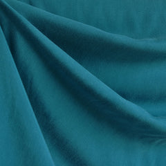 Soft Tencel Twill Solid Jade - Fabric - Style Maker Fabrics