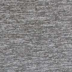 French Terry Solid Heather Grey - Sold Out - Style Maker Fabrics