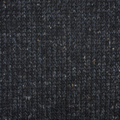 Loose Sweater Knit Speckle Charcoal - Sold Out - Style Maker Fabrics