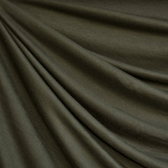 Modal Jersey Knit Solid Olive - Sold Out - Style Maker Fabrics