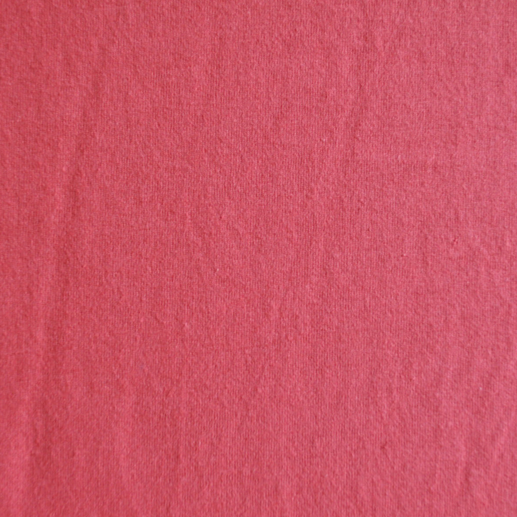 5ac9699eb71935 ... Cotton Jersey Knit Solid Coral SY - Sold Out - Style Maker Fabrics