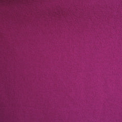 Cotton Jersey Knit Solid Magenta - Sold Out - Style Maker Fabrics