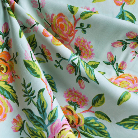 Menagerie Jardin de Paris Rayon Mint