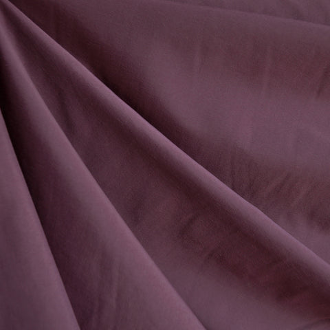 Soft Nylon Coating Maroon