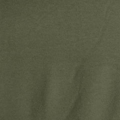 Jersey French Terry Solid Olive SY - Sold Out - Style Maker Fabrics