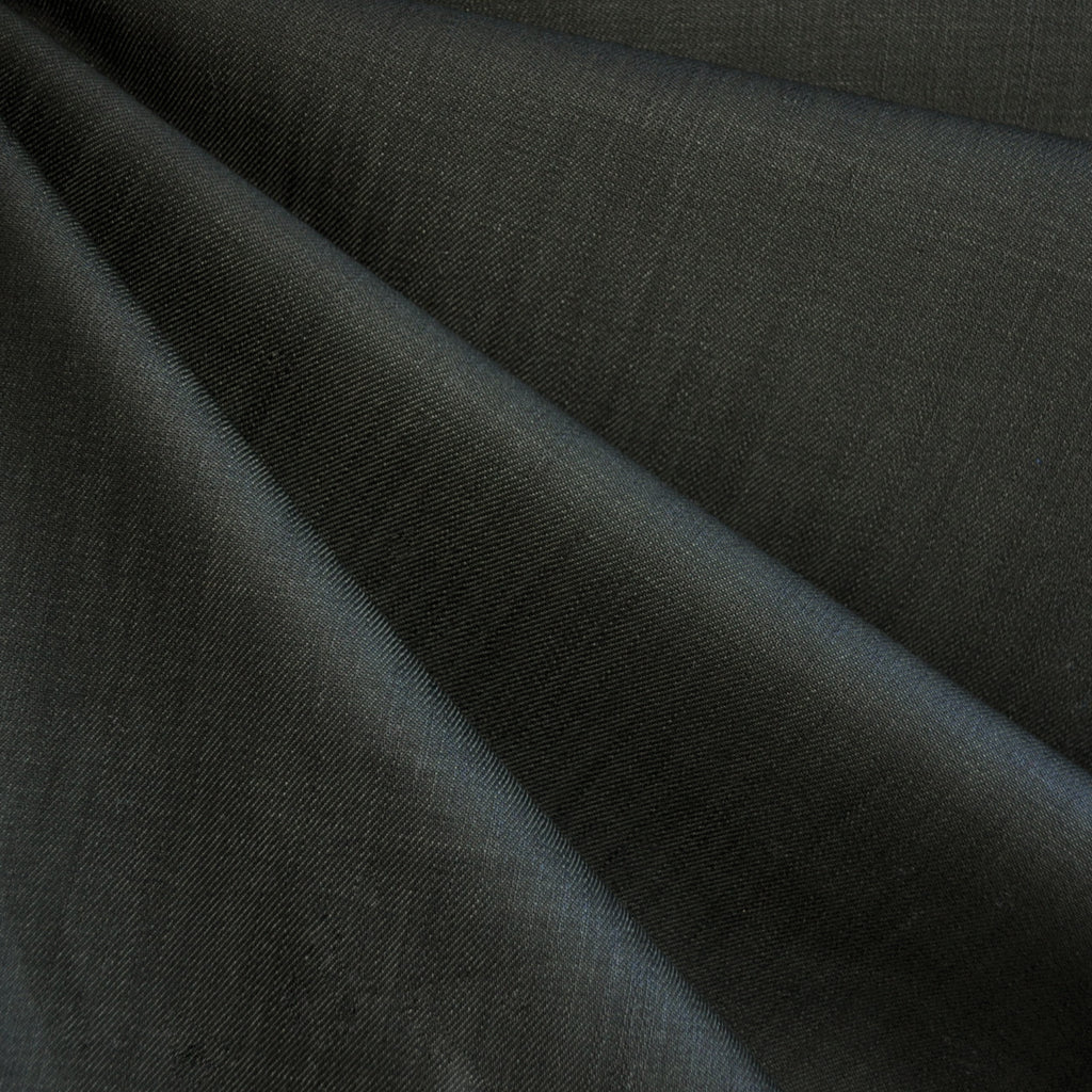 Italian Designer Denim Dark Olive SY - Sold Out - Style Maker Fabrics