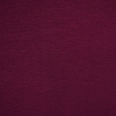 Bamboo Jersey Knit Solid Wine SY - Sold Out - Style Maker Fabrics