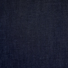 Calendered Stretch Denim Deep Blue - Sold Out - Style Maker Fabrics