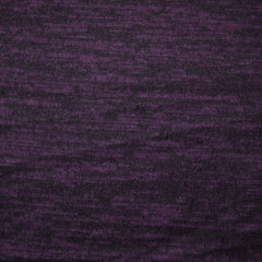 Variegated Sweater Knit Plum - Sold Out - Style Maker Fabrics