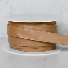 Faux Leather Strapping 1 inch - Sold Out - Style Maker Fabrics