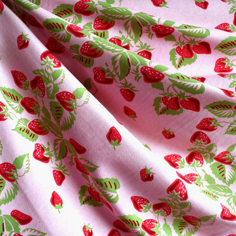 BedHead Strawberry Fields Jersey Knit Pink SY