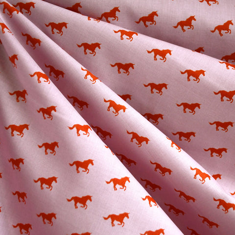 Unicorn Race Cotton Lawn Blossom