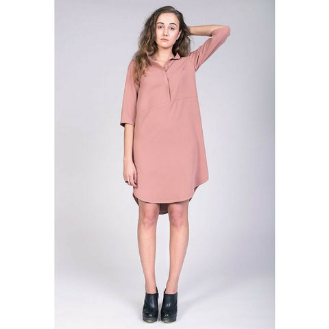 Named Helmi Tunic Dress