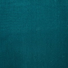 Stretch Velvet Solid Teal - Fabric - Style Maker Fabrics