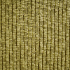 Chunky Ribbed Sweater Knit Citron - Fabric - Style Maker Fabrics