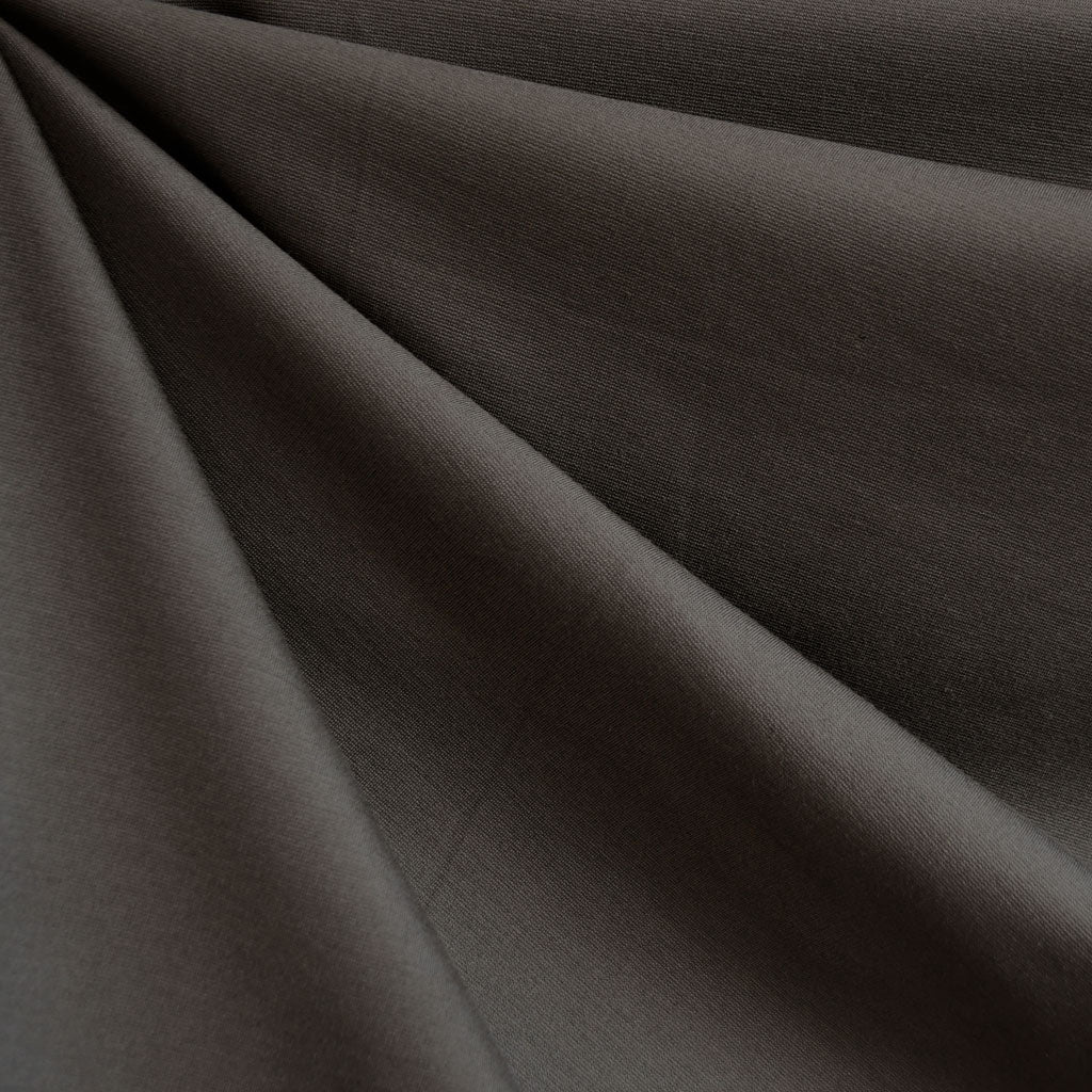 Classic Ponte Knit Solid Taupe SY - Sold Out - Style Maker Fabrics