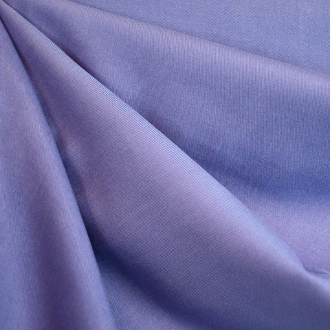 Soft Tencel Twill Solid Lavender