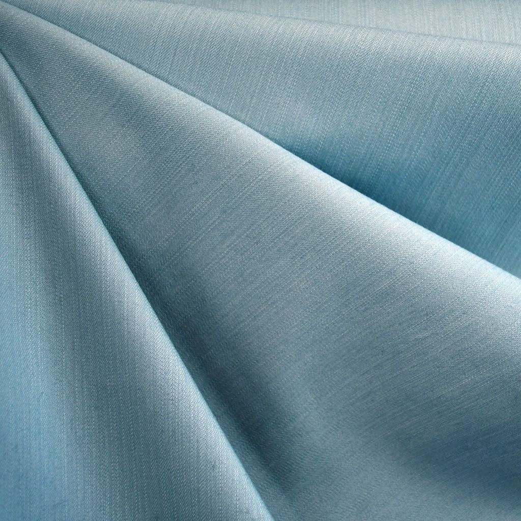 Stretch Slub Denim Sky Blue - Sold Out - Style Maker Fabrics